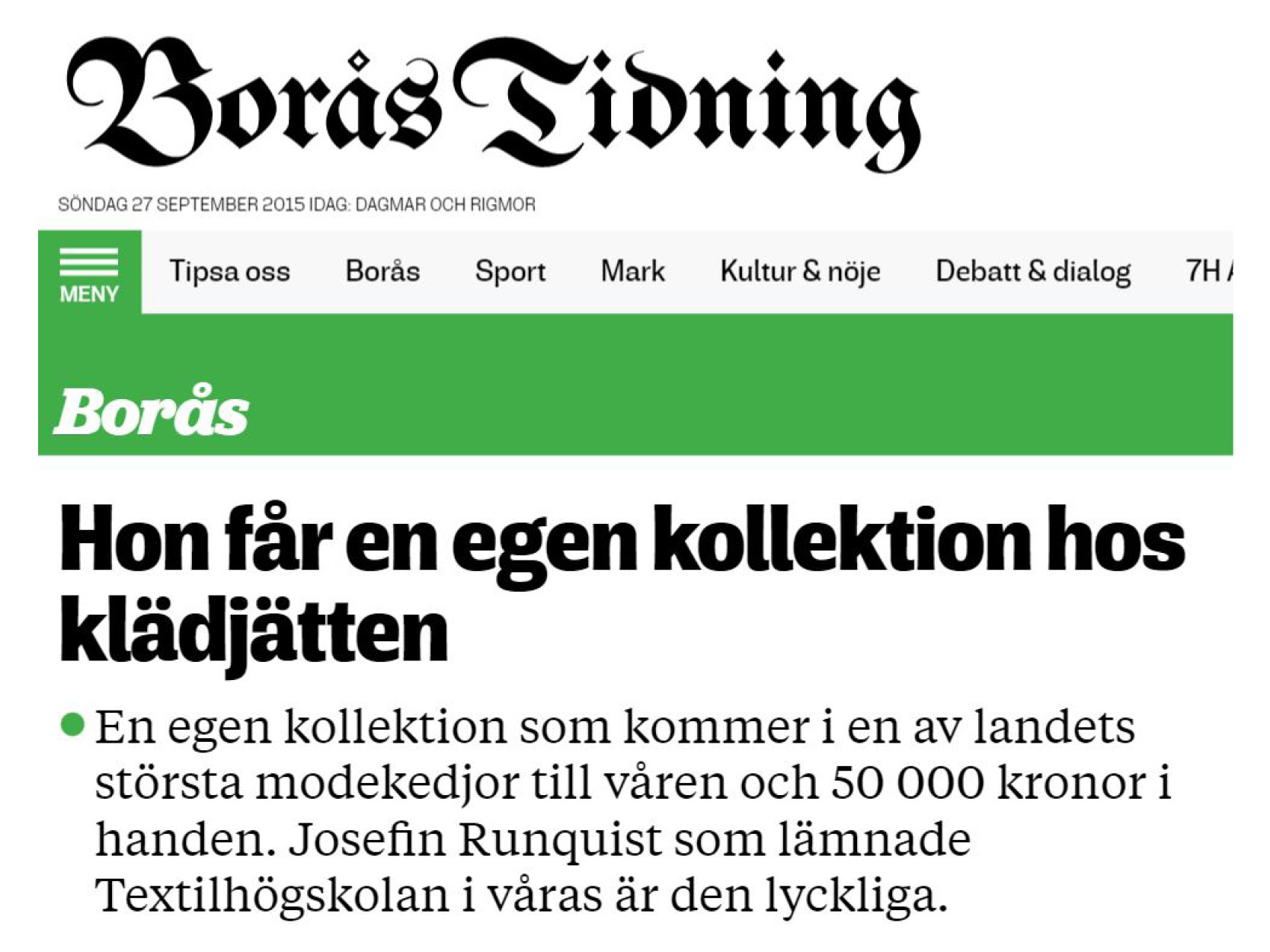 josefin runquist4