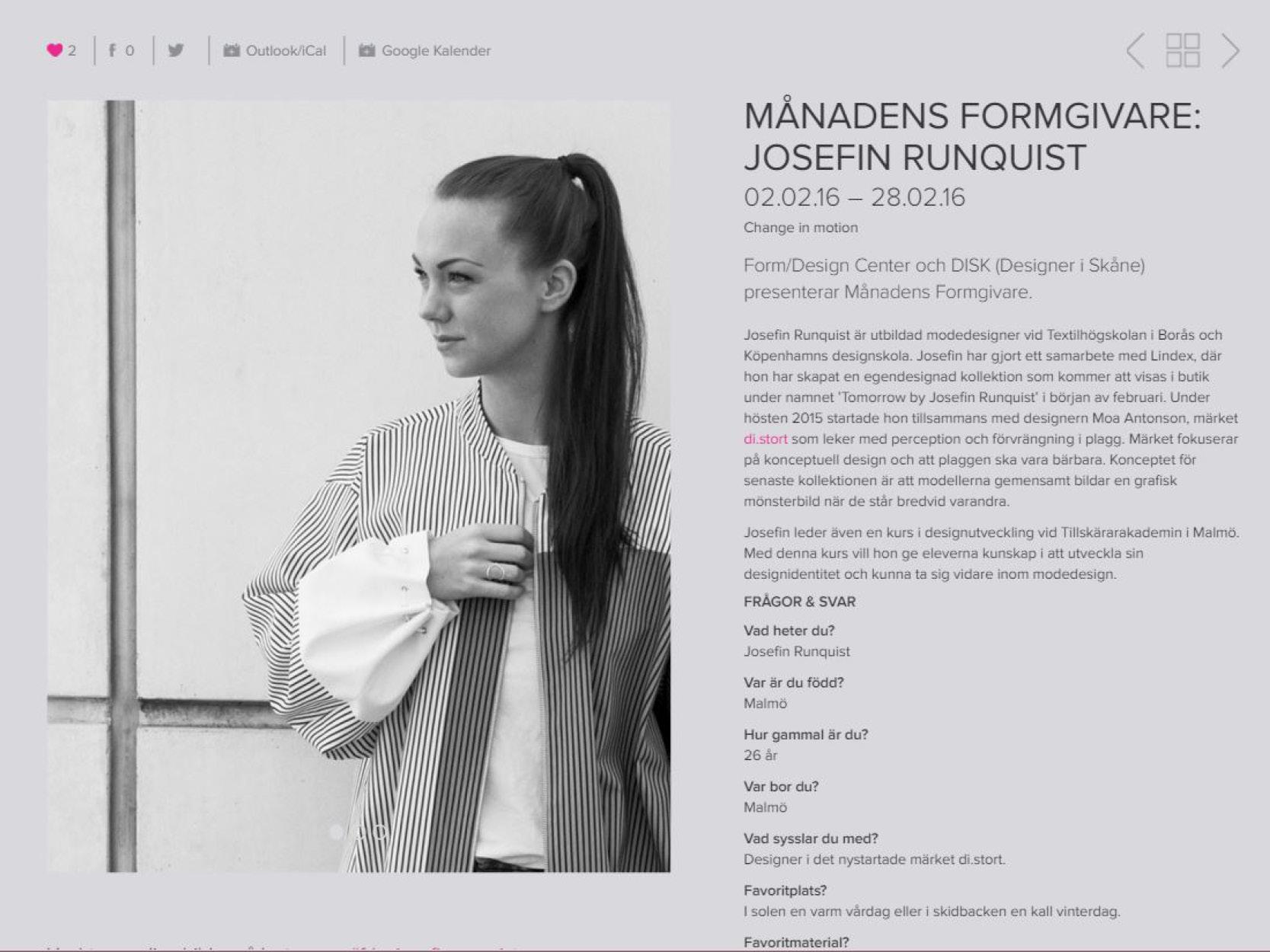 josefin runquist6